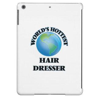 World's Hottest Hair Dresser iPad Air Cases