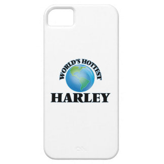 World's Hottest Harley iPhone 5 Cases