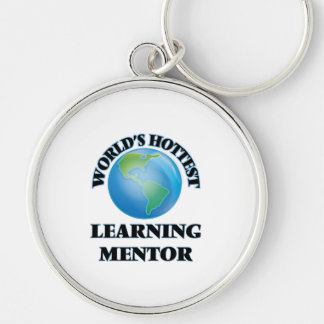 World's Hottest Learning Mentor Key Chain
