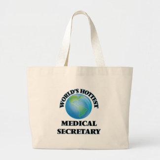 World's Hottest Medical Secretary Bag