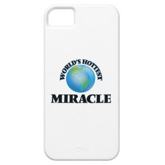 World's Hottest Miracle iPhone 5 Cover