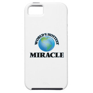 World's Hottest Miracle iPhone 5 Covers