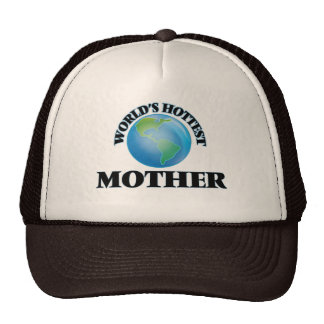 World's Hottest Mother Hat