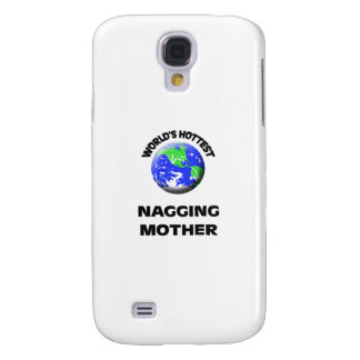 World's Hottest Nagging Mother HTC Vivid Covers
