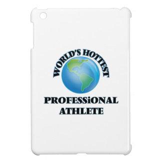 World's Hottest Professional Athlete iPad Mini Covers