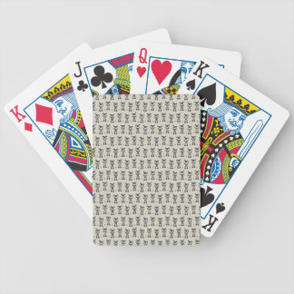 Worlds Largest Knitting Sheep Competition Poker Deck