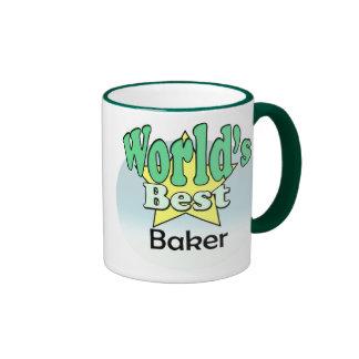 World's le mieux la garde mug ringer