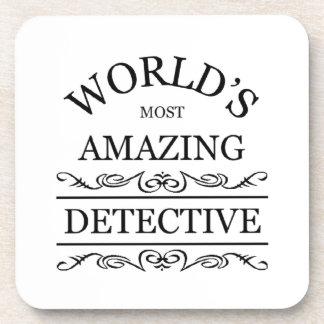 World's most amazing Detective Coasters