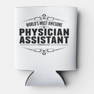World's Most Awesome Physician Assistant Can Cooler