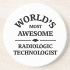 World's most awesome Radiologic Technology Coaster
