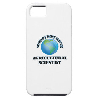 World's Most Clever Agricultural Scientist iPhone 5 Cases