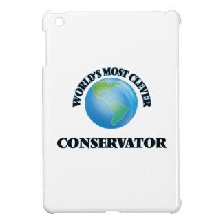 World's Most Clever Conservator iPad Mini Covers