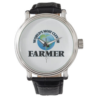 World's Most Clever Farmer Watch