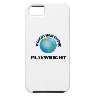 World's Most Clever Playwright iPhone 5 Covers