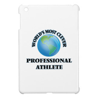 World's Most Clever Professional Athlete iPad Mini Cover