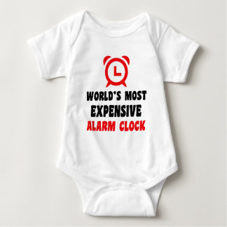 Alarm Baby Clothes Alarm Baby Wear