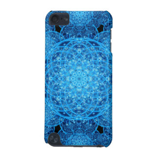 Worlds of Ice Mandala iPod Touch 5G Covers