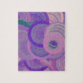 Worlds of Swirls Puzzle