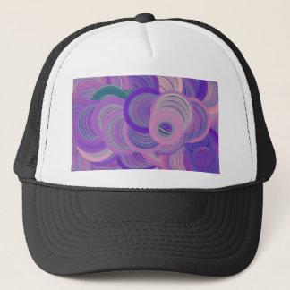 Worlds of Swirls Trucker Hat