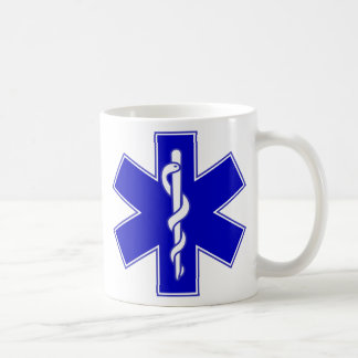 World's Okayest EMT Coffee Mug