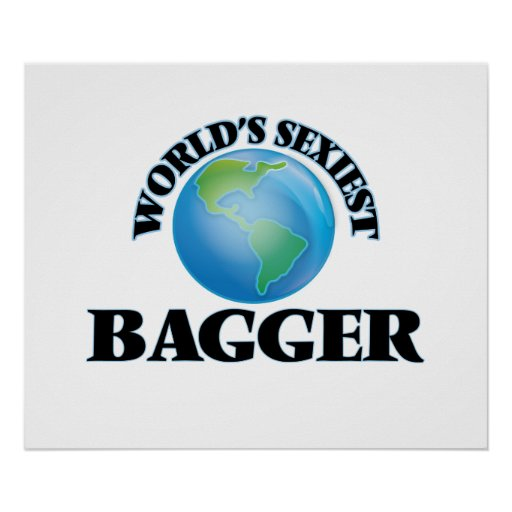World's Sexiest Bagger Poster