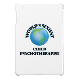 World's Sexiest Child Psychotherapist Cover For The iPad Mini