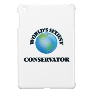 World's Sexiest Conservator Cover For The iPad Mini