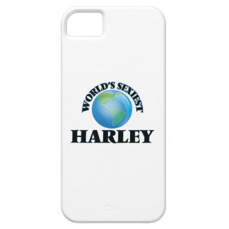 World's Sexiest Harley iPhone 5 Cover