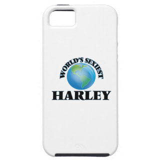 World's Sexiest Harley iPhone 5 Covers