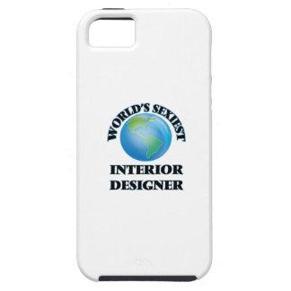 World's Sexiest Interior Designer iPhone 5 Case