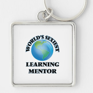 World's Sexiest Learning Mentor Keychains