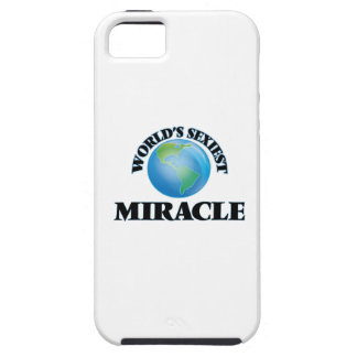 World's Sexiest Miracle Cover For iPhone 5/5S