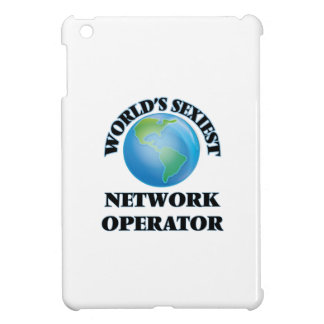 World's Sexiest Network Operator Case For The iPad Mini