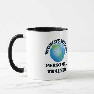 World's Sexiest Personal Trainer Mug