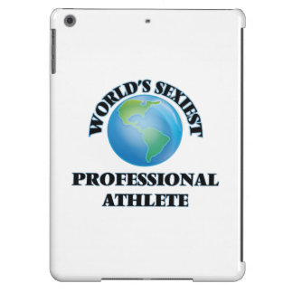 World's Sexiest Professional Athlete iPad Air Cases