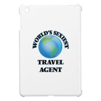 World's Sexiest Travel Agent iPad Mini Covers