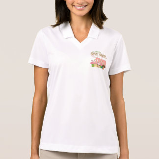World's Sweetest Mom Polo Shirt
