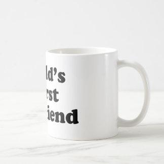 World's Worst Boyfriend Coffee Mug