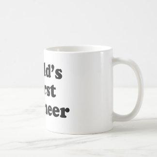 World's Worst Engineer Coffee Mug