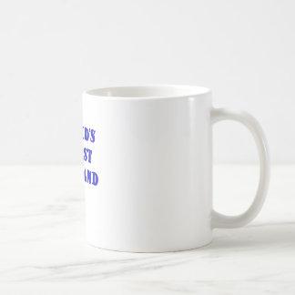 Worlds Worst Husband Coffee Mug