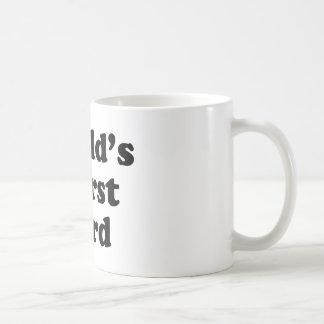 World's Worst Nerd Coffee Mug