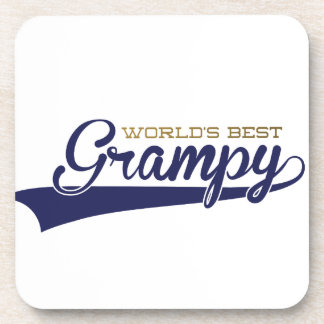 WorldsBestGrampyTee-01 Coaster