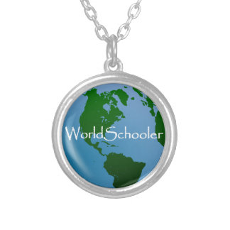 WorldSchooler Necklace