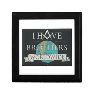 Worldwide Brotherhood Gift Box