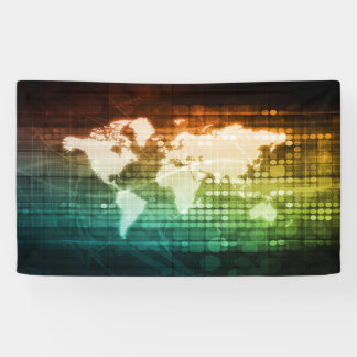 Worldwide Technology and Mass Adoption of New Tech Banner