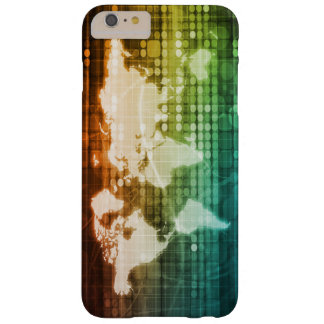 Worldwide Technology and Mass Adoption of New Tech Barely There iPhone 6 Plus Case