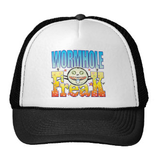 Wormhole Freaky Freak Cap
