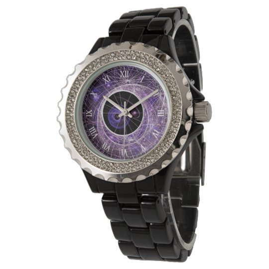 Wormhole Watch