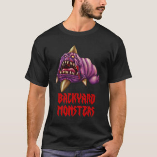 Wormzer T-Shirt