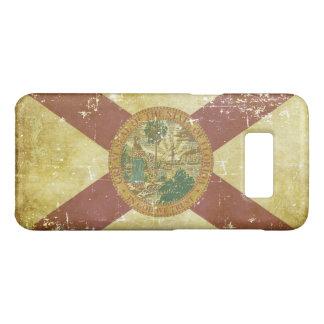 Worn Patriotic Florida State Flag Case-Mate Samsung Galaxy S8 Case